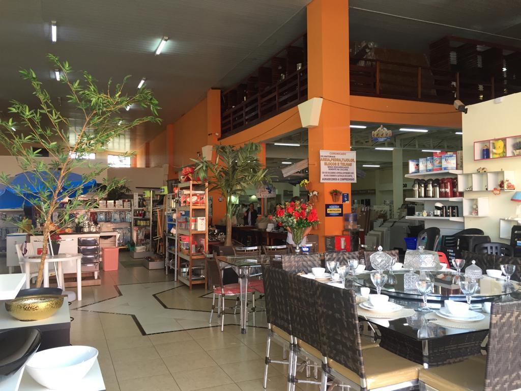 Construção e reforma em Guariba tem loja certa!