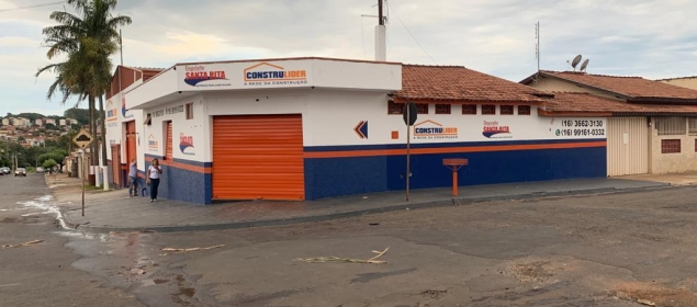 Depósito Santa Rita