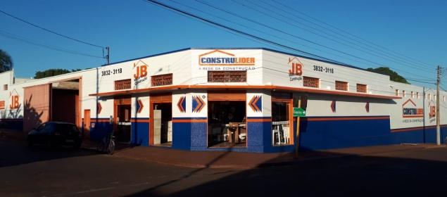 J.B. Construção