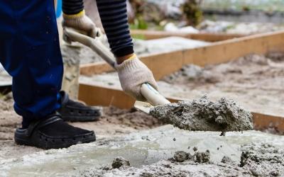 Tipos de cimento: Quais são e qual o processo de cura?