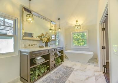 Revestimento para banheiro: saiba como escolher o ideal