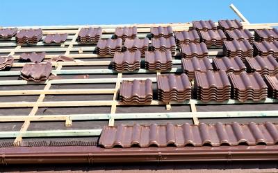 Quais os tipos de telhas para sua construção
