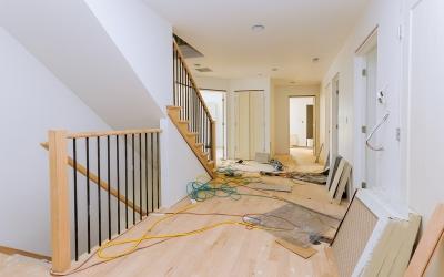 Qual a melhor época para reformar a casa?