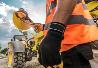 Segurança na obra: os EPIs e sua importância